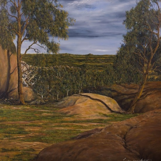 Melville Caves - St Arnaud, Victoria