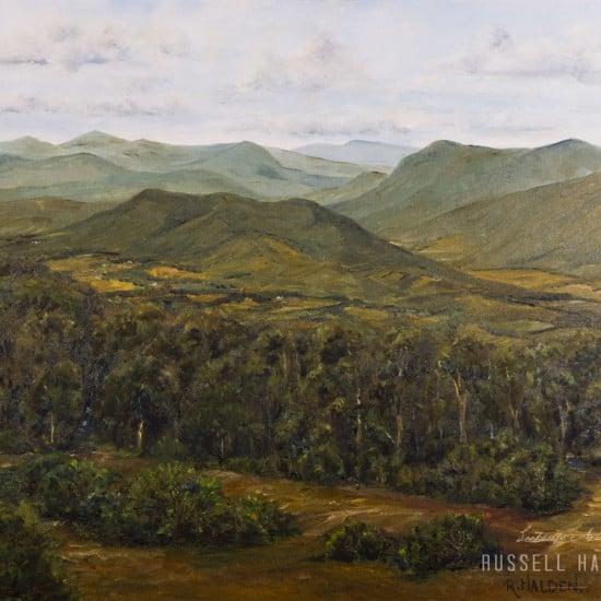 Yarra Valley - Healesville, Victoria