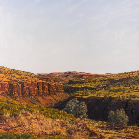 Karaijini National Park, Western Australia